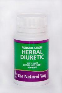 Herbal Diuretic