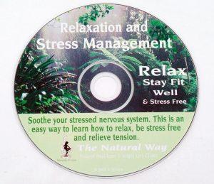 Stress CD