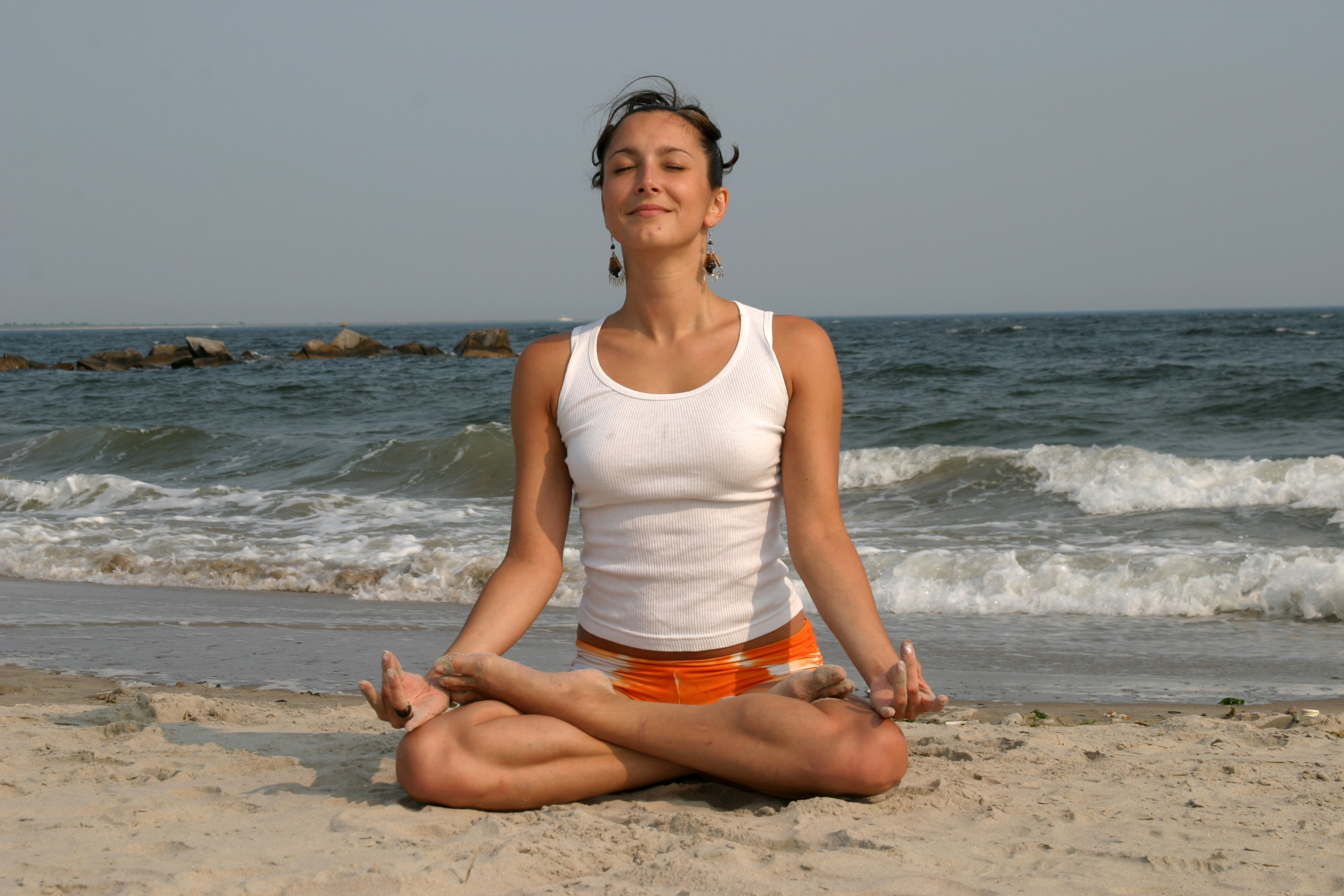 Healthy Body Healthy Mind The Natural Way