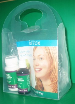 The Natural Way's Detox kit is only $50 for the month of January