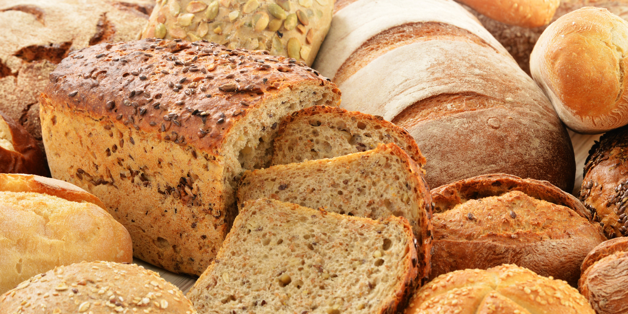 Gluten-free is not necessarily healthier OR will help you lose weight