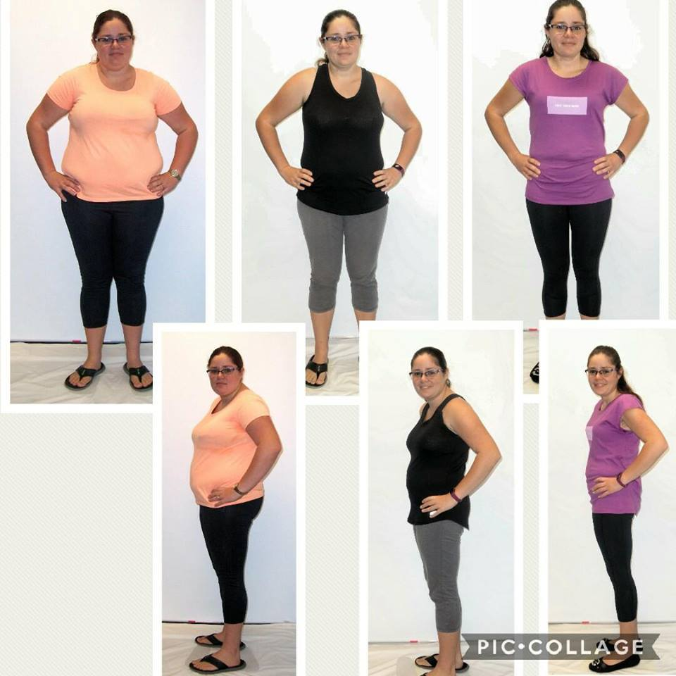 marion is a weight loss winner the natural way